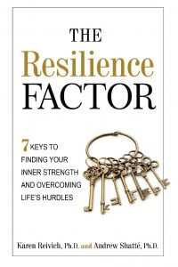 The Resilience Factor, review by Bill Montgomery