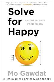 Solve for Happy, review by Bill Montgomery