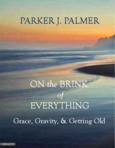 On the Brink of Everything, review by Bill Montgomery