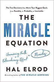 The Miracle Equation, review by Bill Montgomery