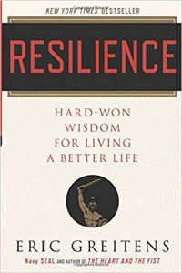 Resilience, review by Bill Montgomery